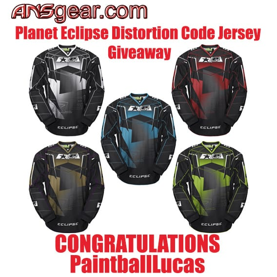 ANSgear is well-known by those in the paintball circle and Chameleon John is now providing discount codes for this brand. Scroll through our page and you can discover some coupons that can give you 86% off paintball masks. Order a minimum of $ with ANSgear .