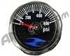 32 Degrees Pressure Gauge 600 PSI