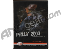 Seven Twenty Video Fairmount Park 2003 Philly DVD