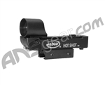 Adco Hot Shot Red Dot Paintball Sight