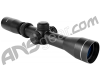Aim Sports Scout Series 2-7X32mm Rifle Scope w/ Duplex Reticle (JHI2732B)