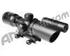 Aim Sports Titan Series 1.5-5X32mm Green Laser Rifle Scope w/ Duplex Reticle (JSDG15532G-N)