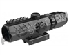 Aim Sports Recon Series 2-6X32mm Rifle Scope w/ Mil-Dot Reticle (JTDMSR2632B-N)