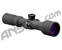 Aim Sports XPF Series 3-9X42mm Rifle Scope w/ Range Finder Reticle (JXPFER3942G)