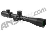 Aim Sports XPF Series 2.5-10X40mm Rifle Scope w/ Rangefinder Reticle (JXPFR251040G)