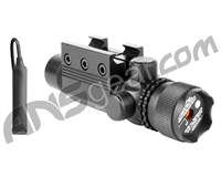 Aim Sports 5mw Tactical Blue Laser Sight w/ Strike Bezel (LB001)