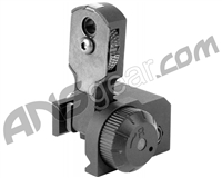 Aim Sports AR-15/M16 Rear Flip-Up Sight (MT036)