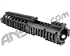Aim Sports Carbine Length AR-15/M16 Quad Rail Handguard (MT057)