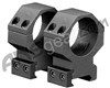 Aim Sports 30mm Weaver Rings - High (QWN3H)