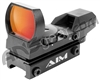 Aim Sports Reflex Sight 1x34mm (RT4-01)