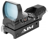 Aim Sports Reflex Sight 1x34mm (RT4-03)