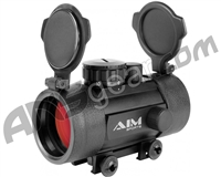 Aim Sports Red Dot Sight 1x42mm (RT42W)