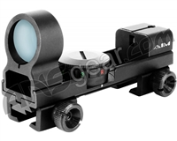 Aim Sports Red Dot Sight 1x25mm (RTD25)