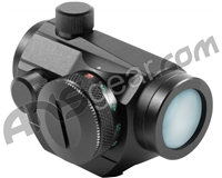 Aim Sports Micro Dot Sight 1x20mm (RTDT125)