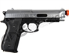 Taurus PT 92 Green Gas Airsoft Hand Gun - Polymer Version