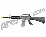 Classic Army Sportline M15A4 Tactical Carbine AEG Airsoft Gun Value Package