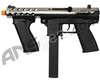 Echo1 General Assault Tool (GAT) AEG Airsoft Gun - Chrome - JP-123