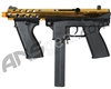 Echo1 General Assault Tool (GAT) AEG Airsoft Gun - Gold - JP-122