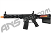 Echo1 Troy Industries Full Metal TRX10 Battle Rifle AEG Airsoft Gun JP-120