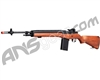 Echo1 Full Metal M14 Wood AEG Airsoft Gun - JP-46W
