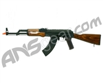Echo1 Red Star AKM in Wood AEG Airsoft Gun - JP-48