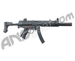 Echo1 Task SG Force Black 6 AEG Airsoft Gun - JP-47