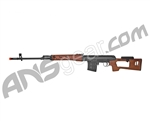 IU-SVDW Spring Airsoft Sniper Rifle