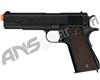 KWA M1911A1 Gas Blowback Airsoft Pistol