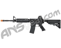 KWA LM4 RIS PTR Gas Blow Back Airsoft Rifle