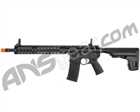 KWA PTS Mega Arms MKM AR-15 Gas Blow Back Airsoft Rifle