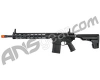 KWA PTS Mega Arms MML Maten Gas Blow Back Airsoft Rifle