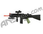 Well MR-777 Spring Airsoft Rifle