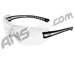 Airsoft Luminary Safety Glasses - Clear