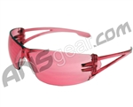 Airsoft Varsity Safety Glasses - Pink