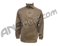 Alpha Industries Cold Weather Undershirt - Brown