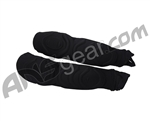 Angel Sports Elbow Pads - Black