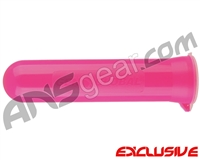 ANS Hot Pink Paintball Pod - 140 Rounds