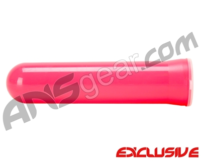 ANS Neon Pink Paintball Pod - 140 Rounds