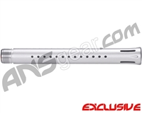 ANS XE 2 Barrel Front 14 Inch - Dust Silver