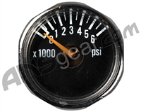 ANS 6000 PSI Gauge