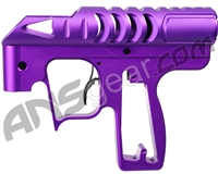 ANS Ion Body, Trigger & Frame - Electric Purple