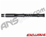 "ANS Phase 2 12"" Aluminum Barrel - Black - Old ICD"