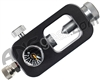 ANS Scuba Yolk Fill Station for HPA Tanks - Black
