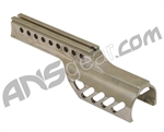 ANS Automag Sight Rail - Chrome