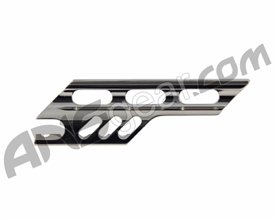 ANS Spyder Sight Rail - Chrome