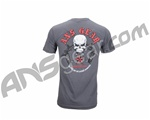 ANS Hitman Men's T-Shirt - Grey