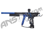 ANS X5 Pump Paintball Gun - Blue/Black Fade