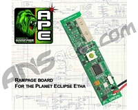 Planet Eclipse Etha Ape Board
