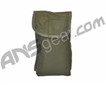 Atlanco Survival Pouch - Olive