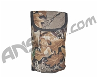Atlanco Survival Pouch - Realtree Camo